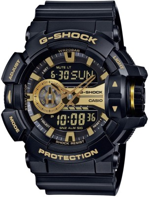 Shock Proof Watch