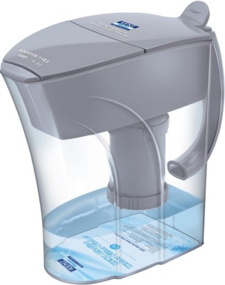 Kent Alkaline Water Filter Pitcher UF Water Purifier, 3.5 L