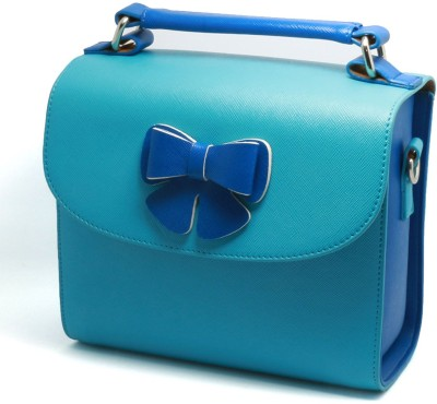 Caiul Butterfly Series Carrying Instant MIni 9 8 50s 25 70 90, Polaroid Case  Camera Bag(Blue)  available at flipkart for Rs.1095
