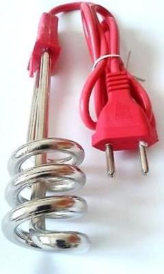 GMAX mini 500 W Immersion Heater Rod(water, milk) at flipkart
