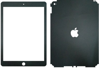 joinkart Ipad air2 Apple ipad Air2 Mobile Skin Black matte