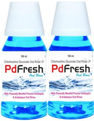 PDFRESH MOUTH WASH - OTHER(100 ml)