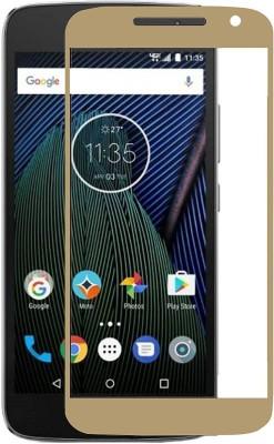 S Softline Tempered Glass Guard for Motorola Moto G5 Plus