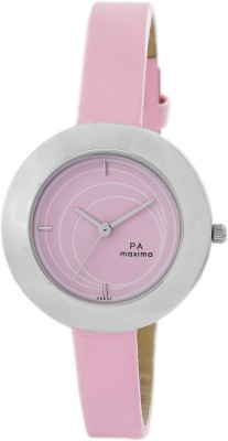 Maxima 39651LMLI  Analog Watch For Women