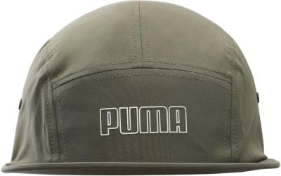 Puma Solid Regular Style Cap