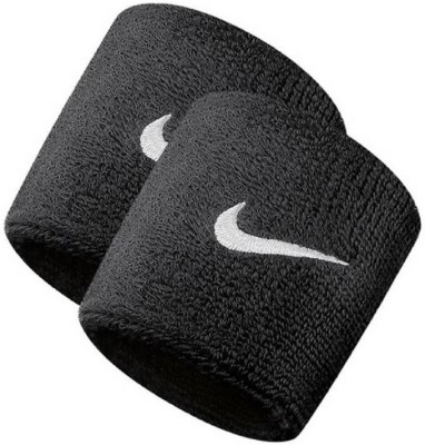 Serveuttam india Wrist and sports band made with pure cotton Fitness Band(Black)  available at flipkart for Rs.106