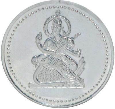 Kataria Jewellers Saraswati Ma S 999 10 g Silver Coin Kataria Jewellers Coins   Bars