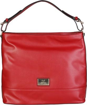 Versace 19.69 Italia Women Red Shoulder Bag(Imported) at flipkart