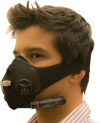 Gills Advanced Air Pollution and Dust Mask for Bike mask, Face Mask, Antipollution mask ,N99 mask for adults and children mask Max-Advanced Air Pollution and Dust mask, bike mask, face mask, anti-pollution mask, N99 mask Black Medium Adult Mask and Respirator
