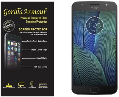 Gorilla Armour Impossible Screen Guard for Mi Redmi Note 5 Pro(Pack of 1)