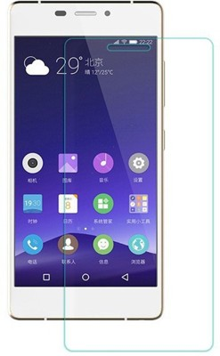 Fortune Mart Tempered Glass Guard for Gionee Elife E6