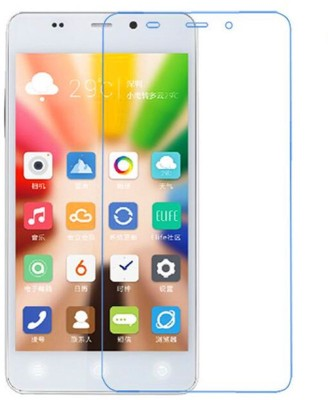 Mobicomz Tempered Glass Guard for Gionee Elife E6