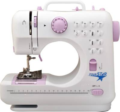 Four Star Sewing Machine Electric Sewing Machine