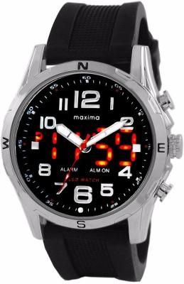 Maxima 38070PPAN Watch  - For Men (Maxima) Mumbai Buy Online