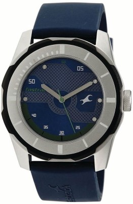 Fastrack NJ3099SP05C  Analog Watch For Men