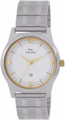 Maxima 49161CMGI  Analog Watch For Men
