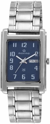 MAXIMA Analog Watch   For Men MAXIMA Wrist Watches
