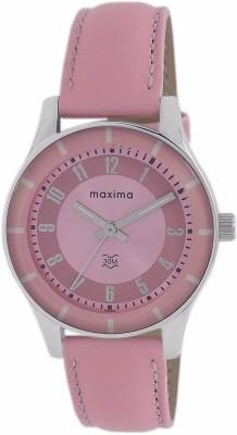 Maxima 41284LMLI  Analog Watch For Women