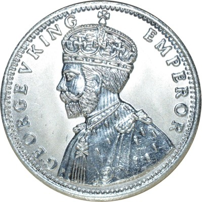 Kataria Jewellers King Emperor S 999 20 g Silver Coin Kataria Jewellers Coins   Bars
