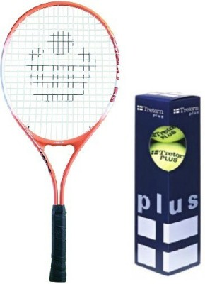 Cosco Combo Of Tennis Kit