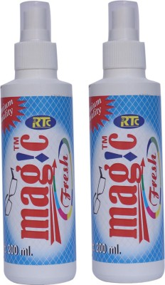 RTC Magic Cleaning Spray