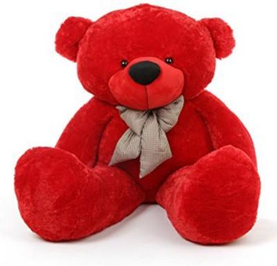 "Teddy Bear Giant 39/"" Huggable Stuffed Animal Soft Plush Toy With Bowtie White"