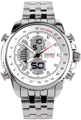 Skmei AD0993  Analog-Digital Watch For Men