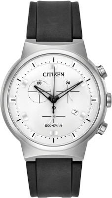 Citizen AT2400-05A Chronograph Analog Watch For Men