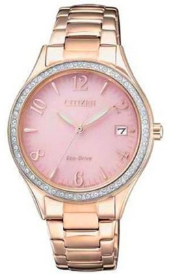 Citizen EO1183-84X Analog Analog Watch For Women