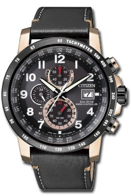 Citizen AT8126-02E Chronograph Analog Watch For Men