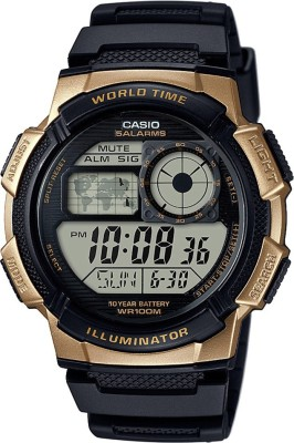 Image of Casio D122 Youth Watch - For Men
