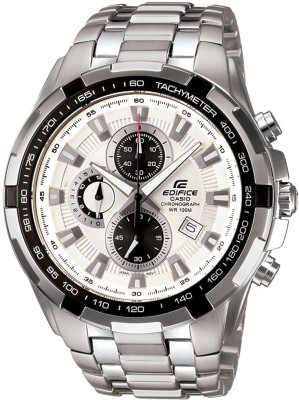 Casio Edifice ED370 Analog Watch