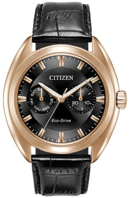 Citizen BU4013-07H Chronograph Analog Watch For Men
