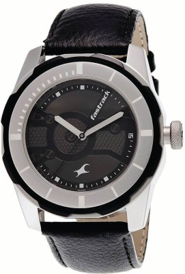 Fastrack NJ3099SL02C  Analog Watch For Men