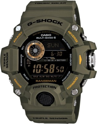 Casio G-Shock G486 Digital Watch (G486)