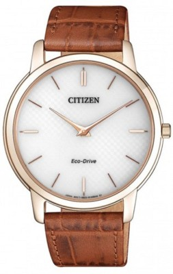 Citizen AR1133-15A Analog Analog Watch For Men