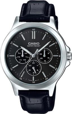 Casio A1176 Enticer Men