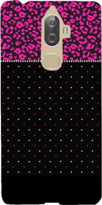 CHAPLOOS Back Cover for Lenovo K8 Note(Black, Plastic) Flipkart