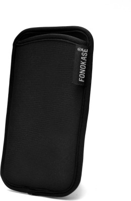Fonokase  Protect in Style Pouch for Lenovo Sisley S90 Black
