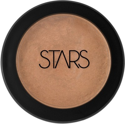 Star's Cosmetics Cream Eye Shadow 8 g(Shade No.4 - Copper Glaze)  available at flipkart for Rs.150