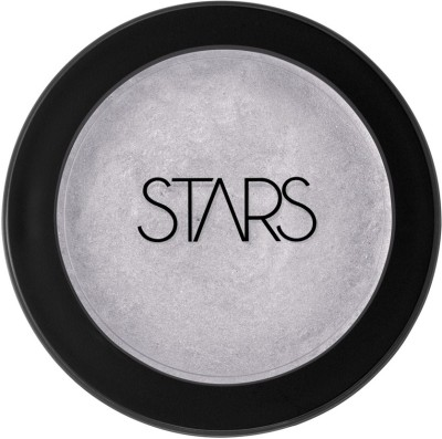 Star's Cosmetics Cream Eye Shadow 8 g(Shade No 2 - Silver)  available at flipkart for Rs.150