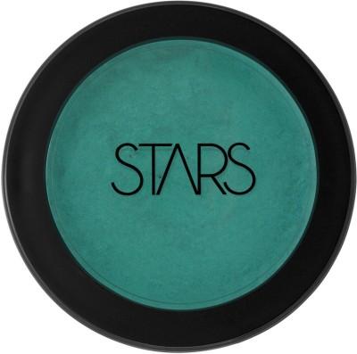 Star's Cosmetics Cream Eye Shadow 8 g(Shade No.7 - Aqua Green)  available at flipkart for Rs.150
