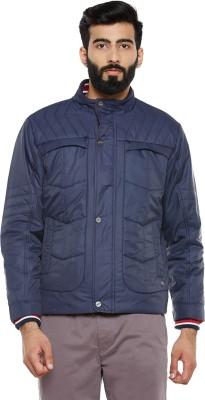 Duke Full Sleeve Solid Men Jacket