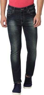 Pepe Jeans Slim Men Blue Jeans