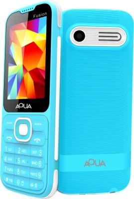 Aqua Fusion(Blue) 1