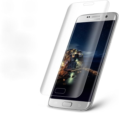 SRISHTY ENTERPRISES Tempered Glass Guard for Samsung Galaxy S8