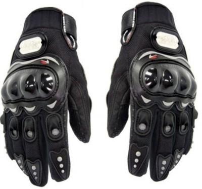 Pa PROBIKER(FULL)-BLK-XL-1159 Riding Gloves(Black)