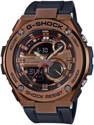 Casio G-Shock G644 Analog-Digital Watch