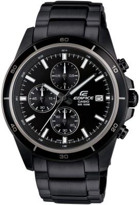 Casio EX206 Edifice Chronograph Watch For Men