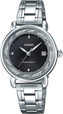 Image of Casio A1040 Enticer Ladies Watch - For Women